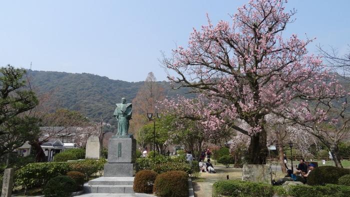 錦帯橋 (13)