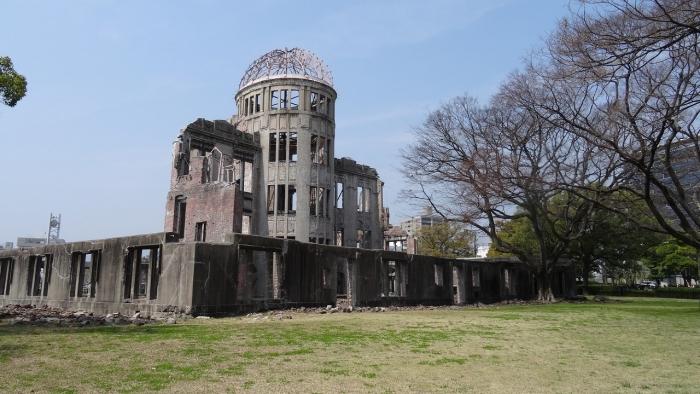 原爆ドーム (12)