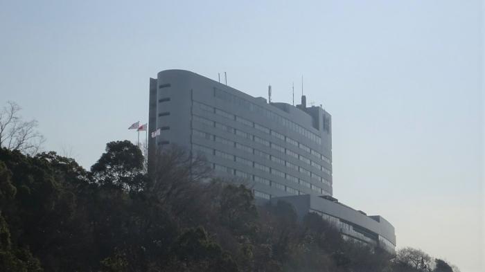児島ホテル施設 (1)