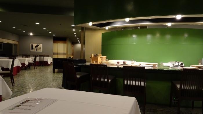 児島ホテル食事 (2)