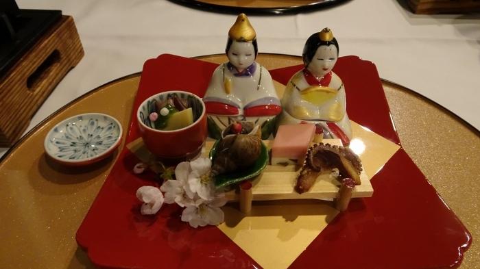 児島ホテル食事 (3)