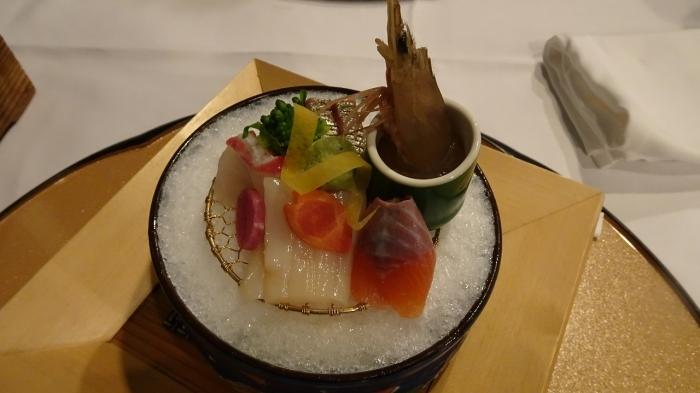 児島ホテル食事 (7)