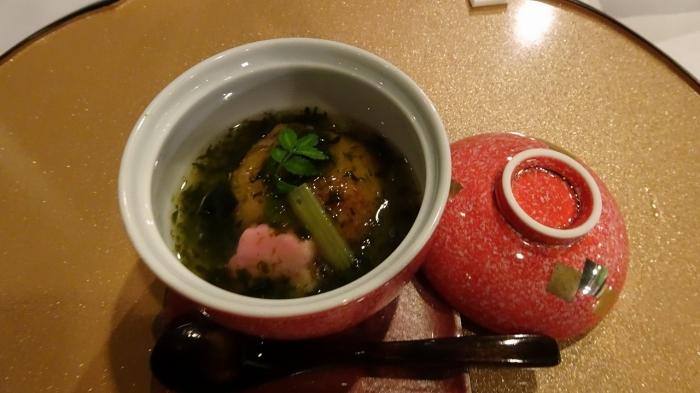児島ホテル食事 (8)