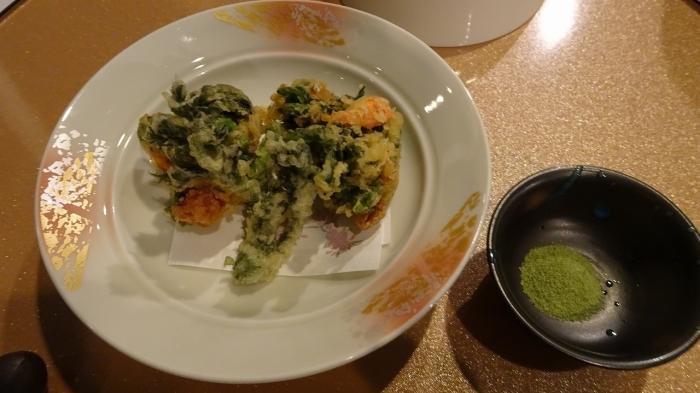 児島ホテル食事 (10)