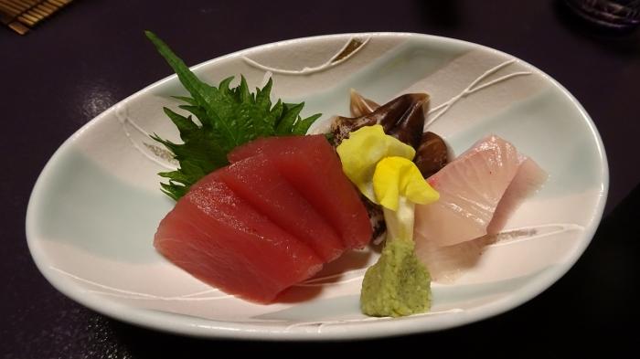 遊季の里食事 (2)