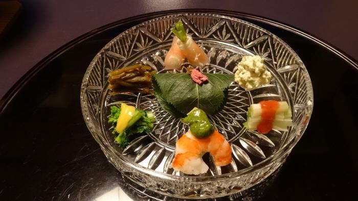 遊季の里食事 (1)
