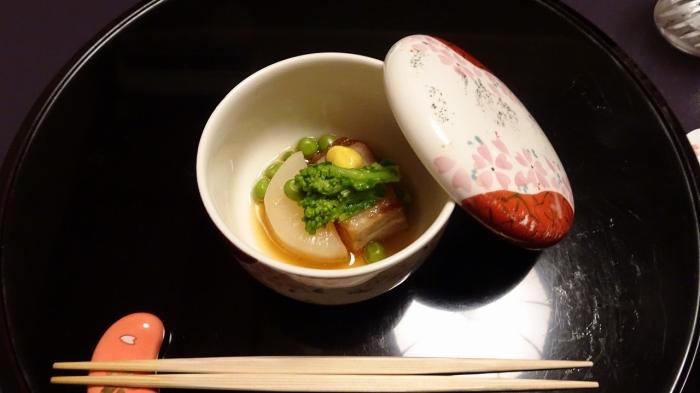 遊季の里食事 (7)