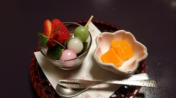 遊季の里食事 (10)