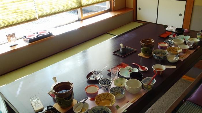 遊季の里食事 (13)