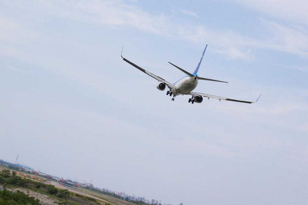 富山空港_H30_10_7