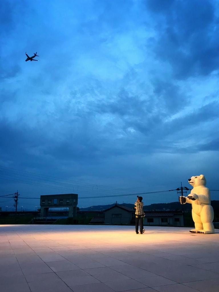 富山空港H30_5_12_③