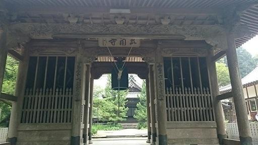 201805三角寺 (2)