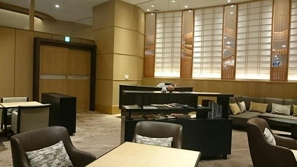 201806グランドプリンス京都クラブラウンジ (3)