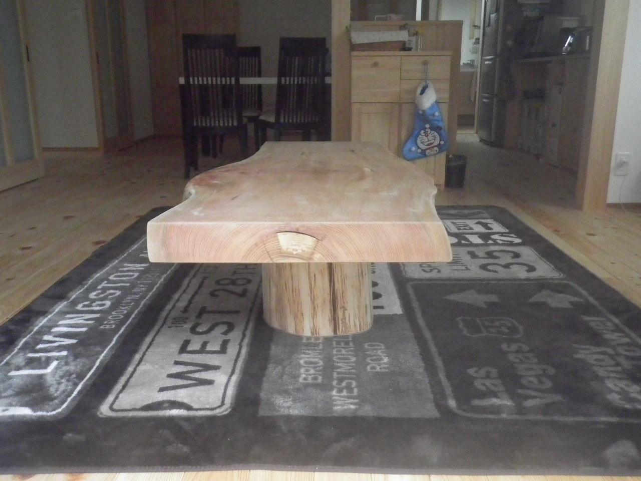 テーブル103