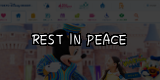 Disney REST IN PEACE