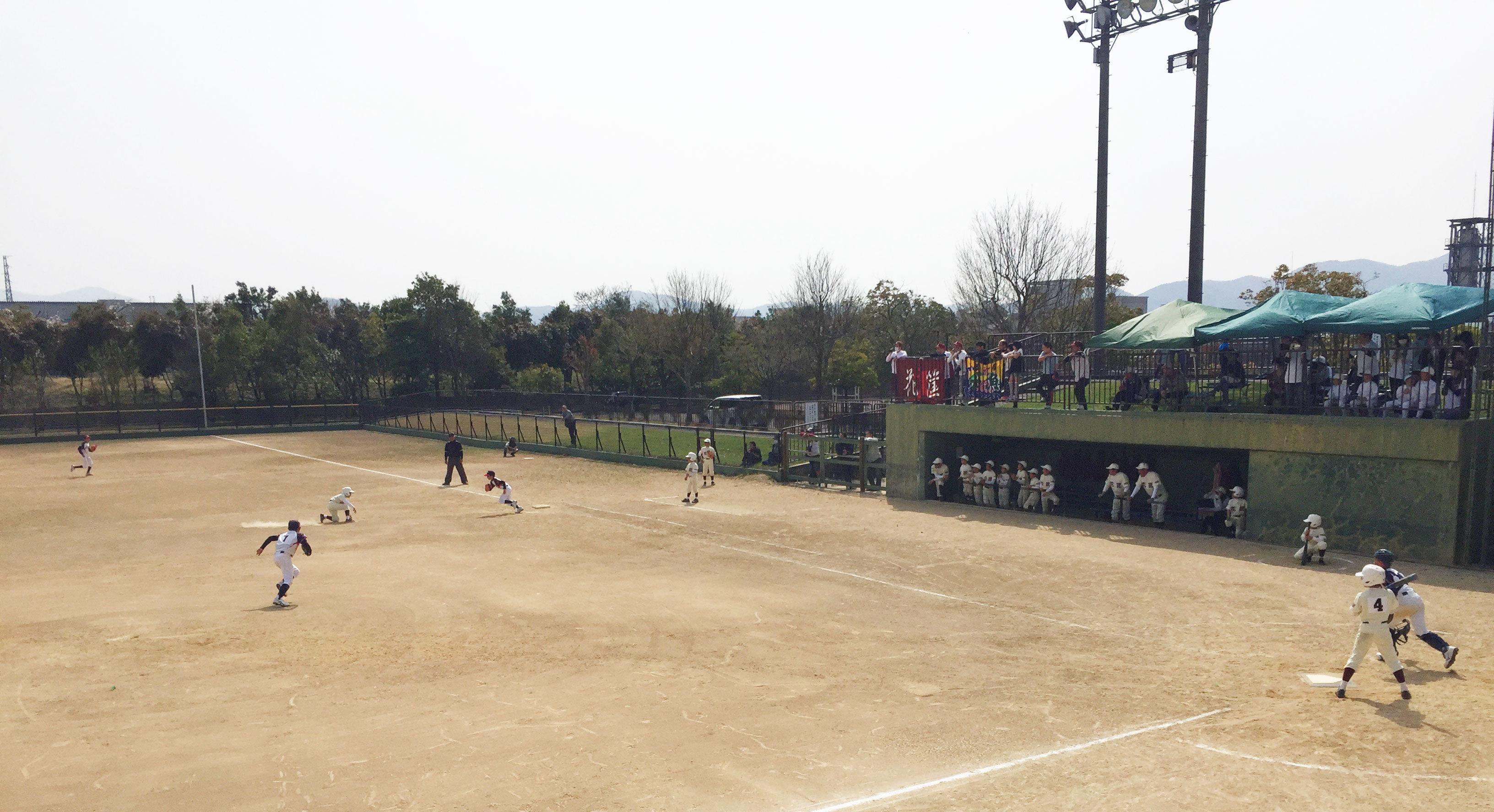 20180401_越前市少年野球大会01