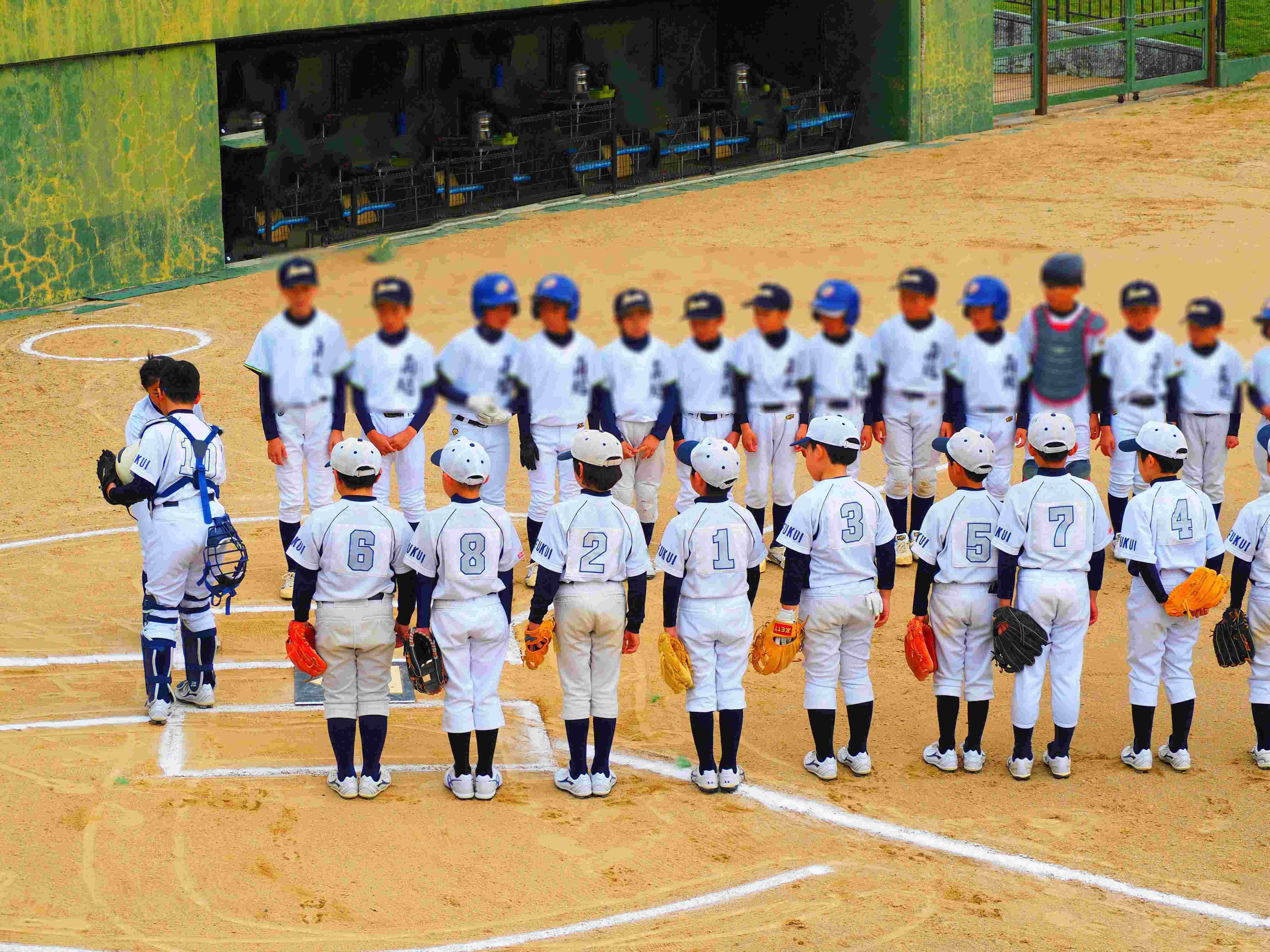 20180417_少年野球_会長杯