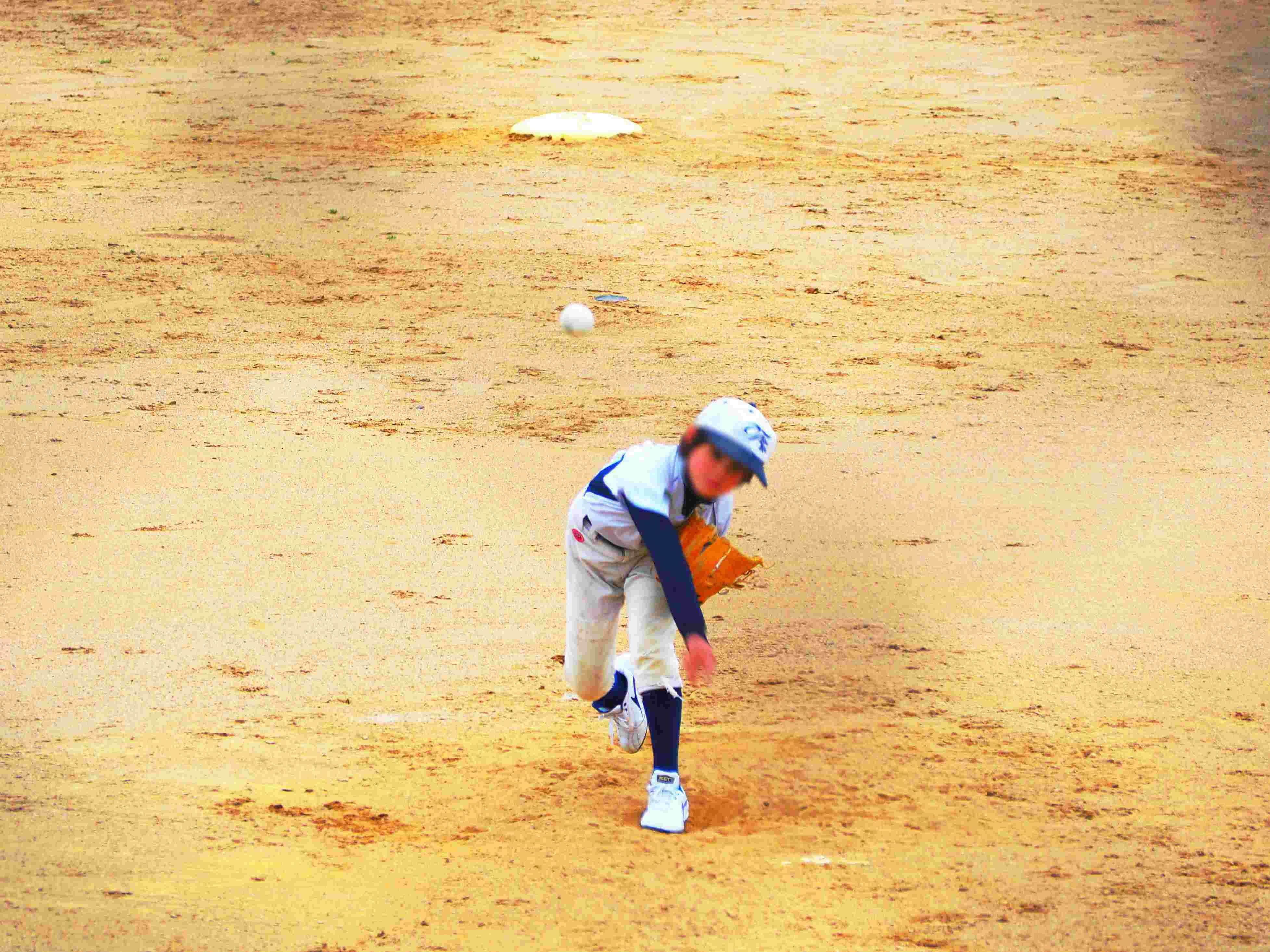 20180417_少年野球_会長杯_ピッチャー2