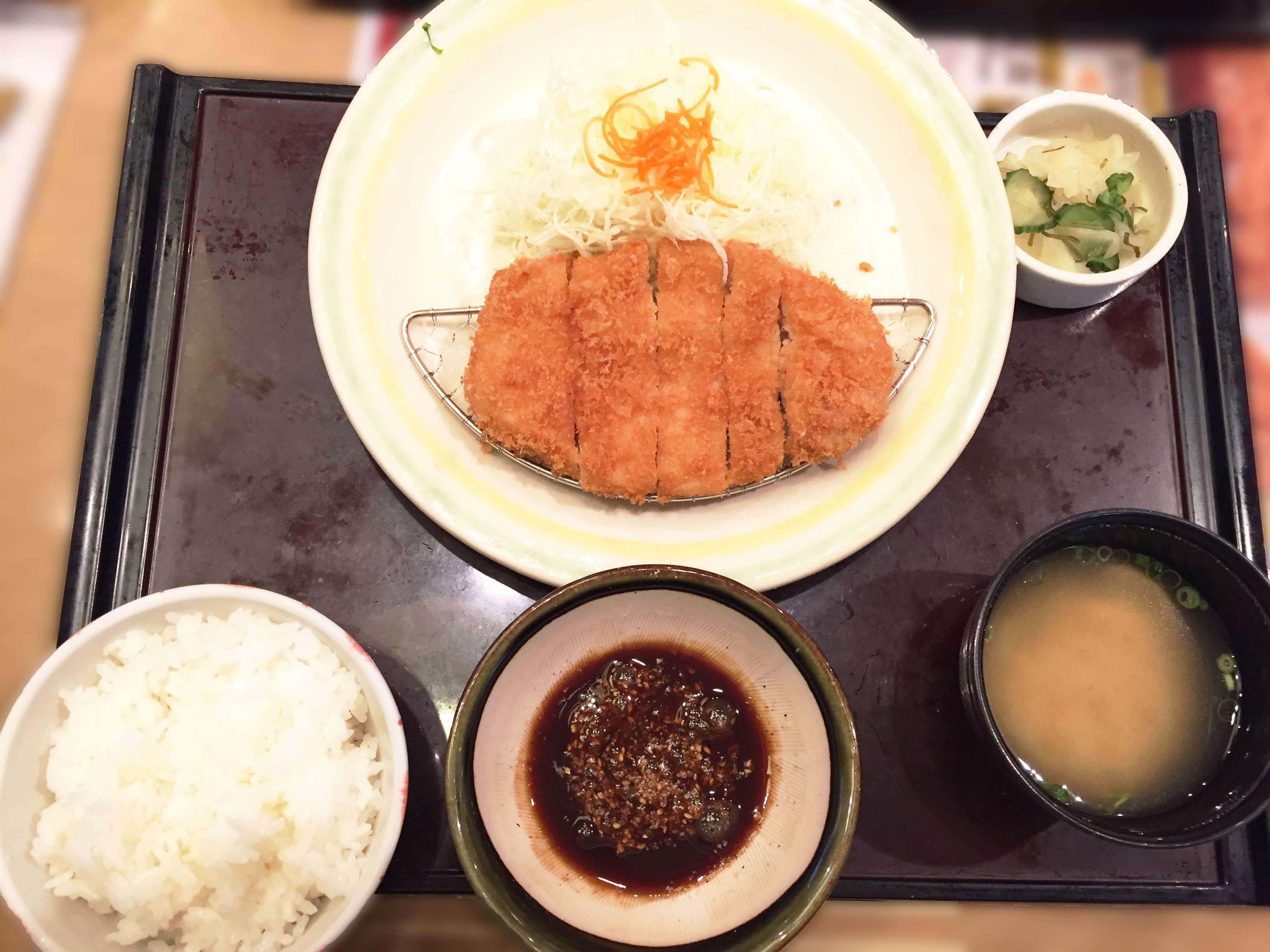 福井県鯖江市_とんかつ屋・かつ時3