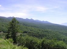山の朝通信-八ヶ岳