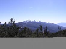 山の朝通信