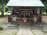 唐松神社23