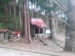 御沢稲荷神社