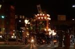 熊谷うちわ祭り(八坂神社例祭埼玉県熊谷市03