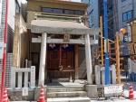 佐竹稲荷神社 (東京都千代田区 2017年撮影)02