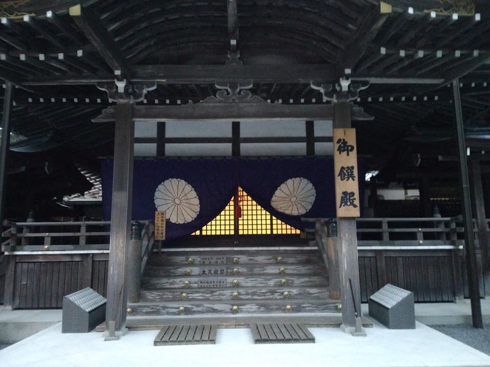 伊勢神宮(商用利用可・クレジット不要、投稿フリー素材) サムネイル画像