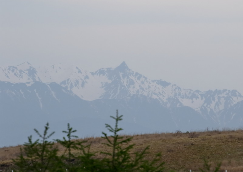 1M6A0705霧ヶ峰から槍ヶ岳