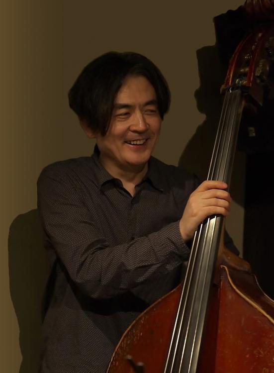 Yutaka Yokoyama 写真