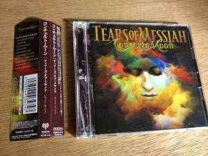 Concerto Moon(Tears of Messiah)