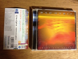 Bad Habit(Above and Beyond)