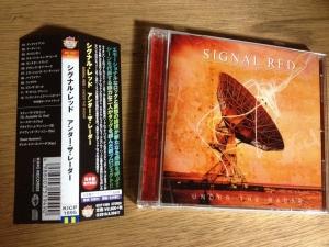 Signal Red(Under the Rader)
