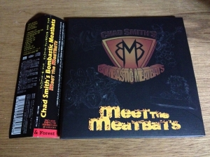 Chad Smith's Bombastic Meatbats(Meet the Meatbats)