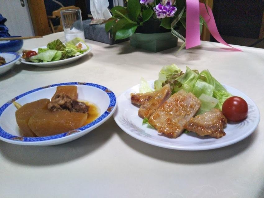 夕食料理5