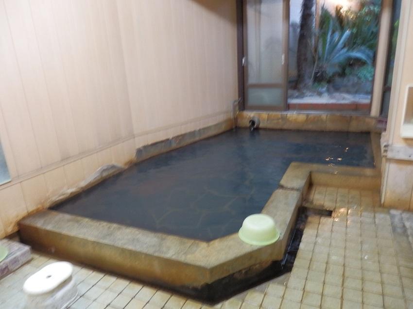 大浴場 内湯2