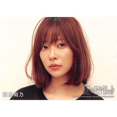 指原莉乃 生写真 AKB48 11月のアンクレット 通常盤封入特典 選抜Ver.