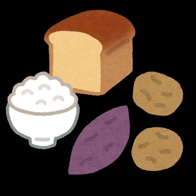 【胃全摘後の食事】ダンピング症状や食後血糖値の上昇を抑える食品たち