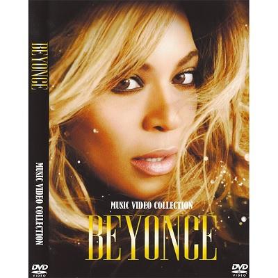 世界1の歌姫ビヨンセベスト入荷!!! -Beyonce 3DVD best Mix - (3DVD)