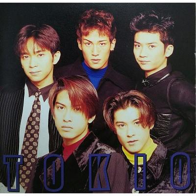 TOKIO トキオ  レンタル落ち CD|Yahoo!ショッピング