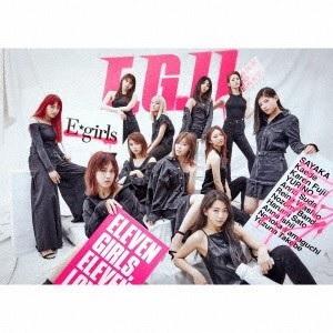 タワーレコード Yahoo!店 - E-girls E.G.11 [2CD+2DVD+フォトブック+スマプラ付]<初回生産限定盤> CD 特典あり|Yahoo!ショッピング