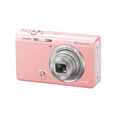 カシオ計算機 デジタルカメラ EX-ZR70PK ピンク