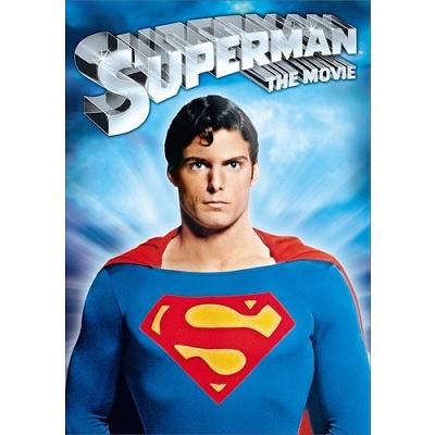 スーパーマン 劇場版 / (DVD)