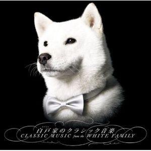 CD/ホワイトオーケストラ/白戸家のクラシック音楽