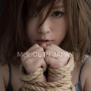 浜崎あゆみ/M(A)DE IN JAPAN(DVD付)