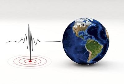 島根原発で異常確認されず、県内で震度5強の地震