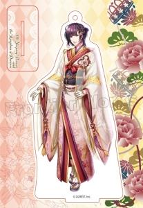 アクスタ ブライダル2018 桜花