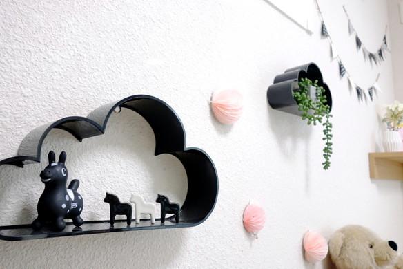 IKEA・SNABBAKAT 箸置き, ブラック, ホワイト④